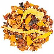 Passionsfrucht Vanille mild natürlich - Früchtetee, aromatisiert - FLORAPHARM Pflanzliche Naturprodukte GmbH