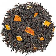 Petersburger Mischung - Schwarztee-Mischung mit Orangenschalen, aromatisiert - FLORAPHARM Pflanzliche Naturprodukte GmbH