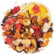 Mandarinenkuss - Früchtetee, aromatisiert - FLORAPHARM Pflanzliche Naturprodukte GmbH