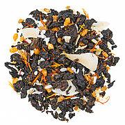 Gerösteter Sesam - Halbfermentierter Tee mit Fruchtstücken und Sesam, aromatisiert - FLORAPHARM Pflanzliche Naturprodukte GmbH