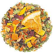 Sonne der Provence - Früchtetee, aromatisiert - FLORAPHARM Pflanzliche Naturprodukte GmbH