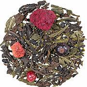 Beerenhexe - Teemischung mit Fruchtstücken, aromatisiert - FLORAPHARM Pflanzliche Naturprodukte GmbH