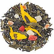 Mittsommernacht - Teemischung mit Kräutern und Fruchtstücken, aromatisiert - FLORAPHARM Pflanzliche Naturprodukte GmbH