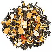 Salty Caramel - Oolong Tee mit Karamellstücken und Fruchstücken, aromatisiert - FLORAPHARM Pflanzliche Naturprodukte GmbH