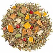 Tulsi Orange Ingwer natürlich - Kräutertee, aromatisiert - FLORAPHARM Pflanzliche Naturprodukte GmbH