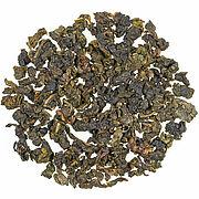 Milky Oolong - Halbfermentierter Tee, aromatisiert - FLORAPHARM Pflanzliche Naturprodukte GmbH
