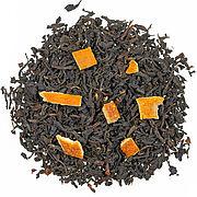Orange natürlich - Schwarztee-Mischung mit Orangenschalen, aromatisiert - FLORAPHARM Pflanzliche Naturprodukte GmbH