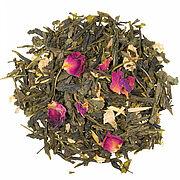 Chinesischer Liebestraum<sup>®</sup> - Grüntee-Mischung mit Blüten und Fruchtstücken, aromatisiert - FLORAPHARM Pflanzliche Naturprodukte GmbH
