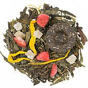 Die Acht Schätze des Shaolin<sup>®</sup> - Teemischung mit Kräutern und Fruchstücken, aromatisiert - FLORAPHARM Pflanzliche Naturprodukte GmbH