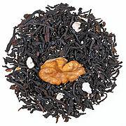 Walnusswölkchen<sup>®</sup> - Schwarztee-Mischung mit Walnussstücken und Mannastücken, aromatisiert - FLORAPHARM Pflanzliche Naturprodukte GmbH