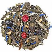 Ewiges Leben - Teemischung mit Kräutern und Fruchtstücken, aromatisiert - FLORAPHARM Pflanzliche Naturprodukte GmbH