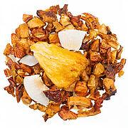 Geröstete Ananas - Früchtetee, aromatisiert - FLORAPHARM Pflanzliche Naturprodukte GmbH