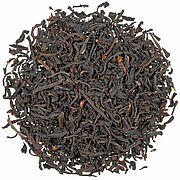 Earl Grey Spezial natürlich - Schwarztee-Mischung, aromatisiert - FLORAPHARM Pflanzliche Naturprodukte GmbH